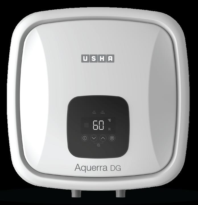 Usha Water Heater