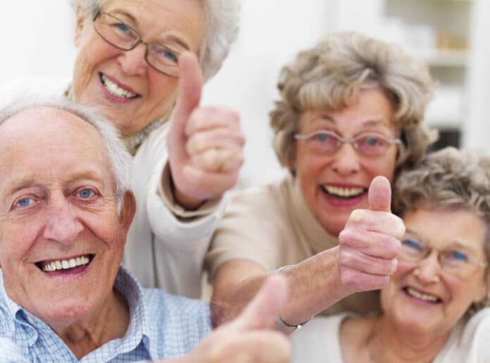 Today Is International Day Of Older Persons
