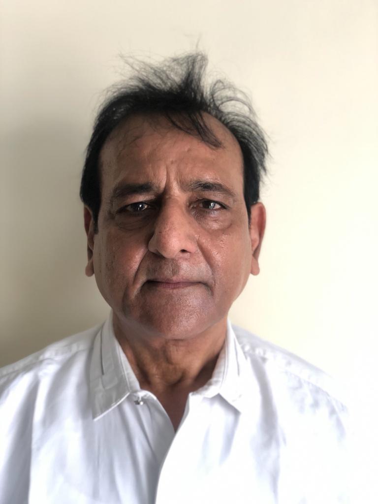 Sanjay-Kumar-Garg
