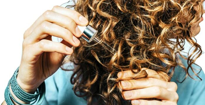 Top 3 Tips to Tame Frizzy Hair