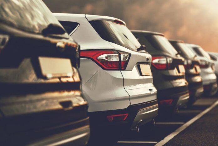 How SUVs dominate
